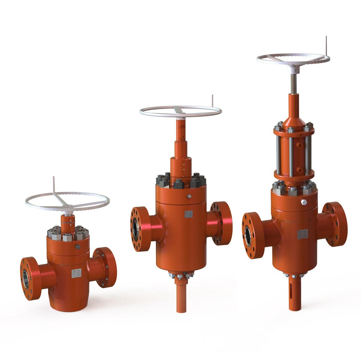 cameron fc gate valve pdf